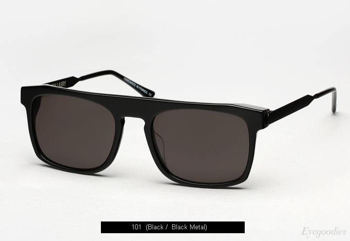 Thierry Lasry Kendry sunglasses