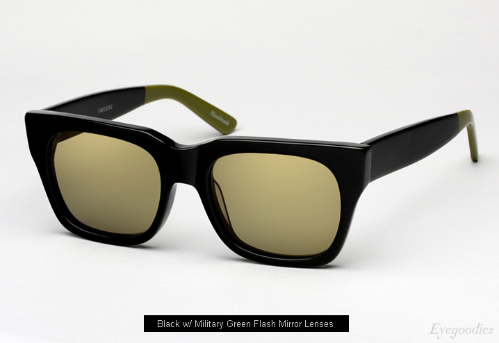 Ksubi Octans sunglasses