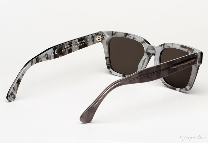Super America Andy Warhol sunglasses