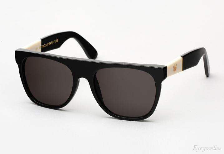 Super Flat Top Sugardaddy sunglasses