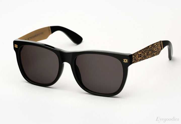 Super Basic Francis Occult sunglasses