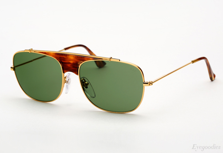 Super Primo Hunter sunglasses