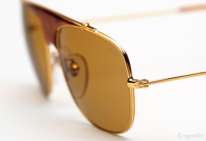 Super Primo Thompson sunglasses