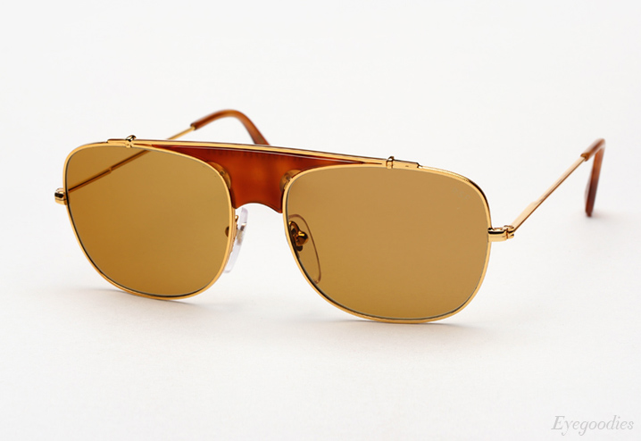 Super Primo Thompson sunglasses