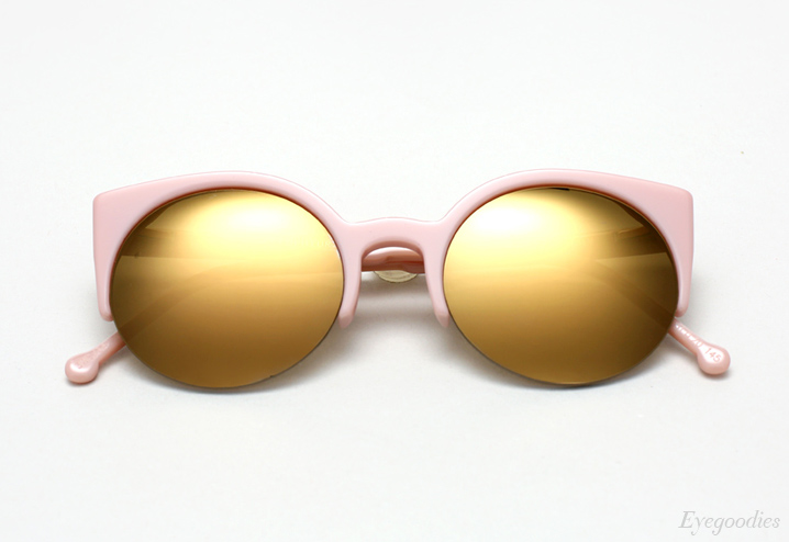 Super Lucia Pink Pussycat sunglasses