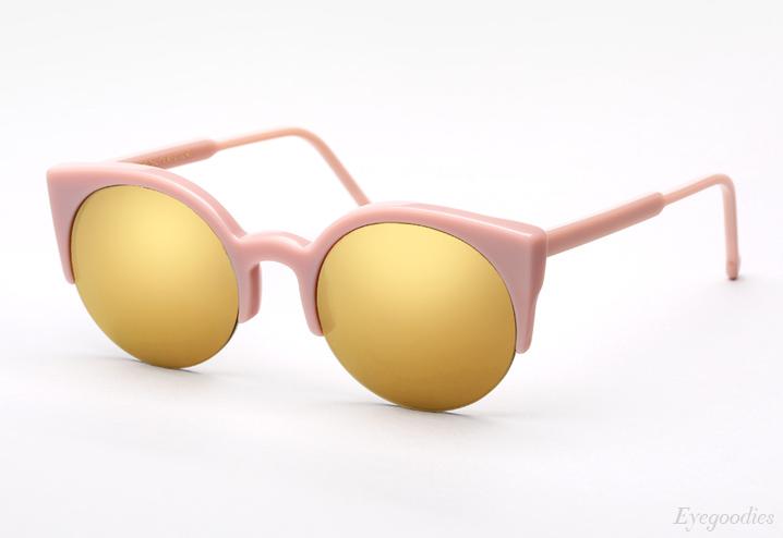 Super Lucia Pink Pussycat sunglasses
