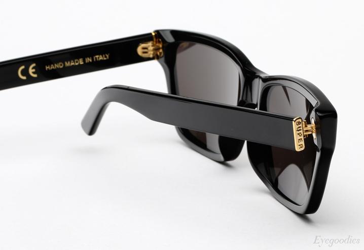 Super Novanta Black sunglasses