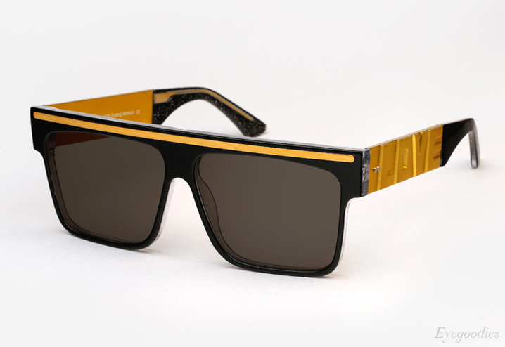 Vintage Frames Company - Love/Hate Sunglasses