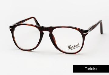 Persol 9649 Eyeglasses - Tortoise