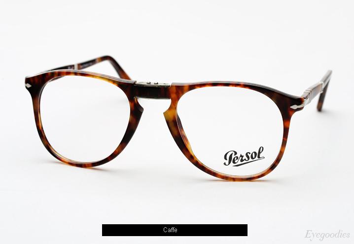 Persol 9714 Eyeglasses - Caffe
