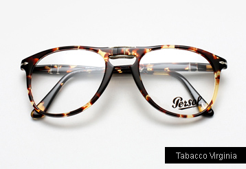 Persol 9714 Eyeglasses - Tabacco Virginia