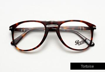 Persol 9714 Eyeglasses - Tortoise