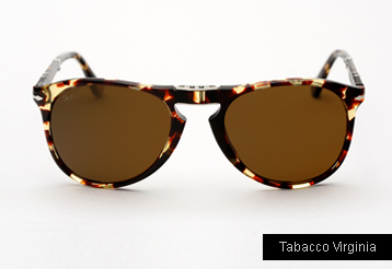 Persol 9714 sunglasses - Tabacco-Virginia