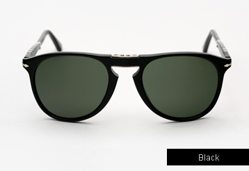 Persol 9714 sunglasses - Black