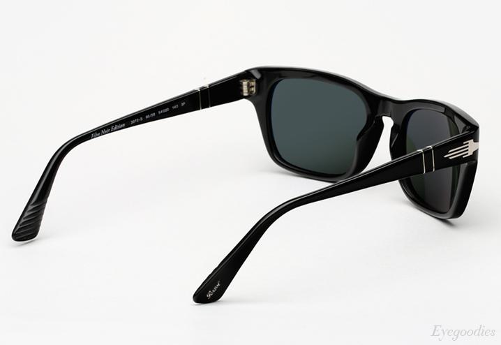 7d45714a4842b Persol 3072 Sunglasses - Film Noir Edition