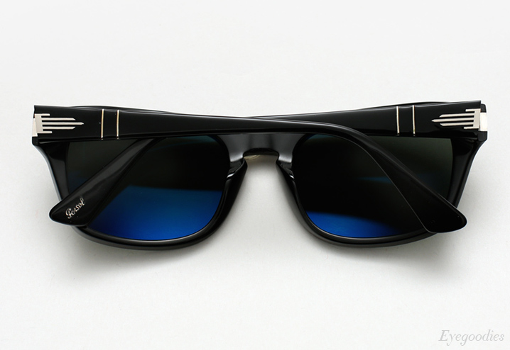 Persol 3072 Sunglasses - Film Noir Edition