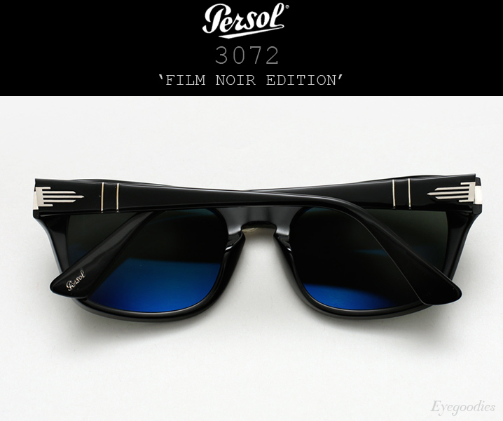 Persol 3072 Film Noir Edition Sunglasses