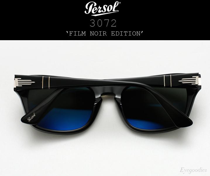 5911bfeeba Persol 3072 Film Noir Edition Sunglasses