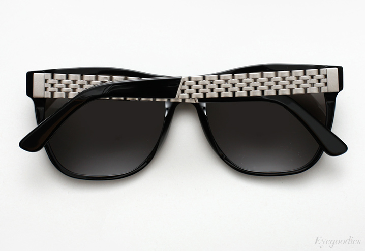 Super Basic Jubilee Sunglasses