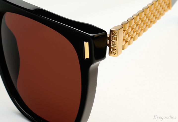 Super Flat Top Jubilee Sunglasses