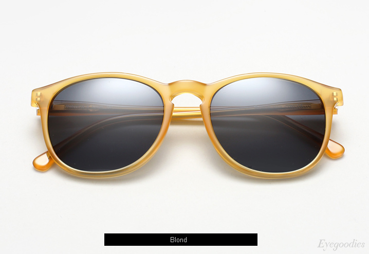Illesteva Hudson sunglasses - Blond