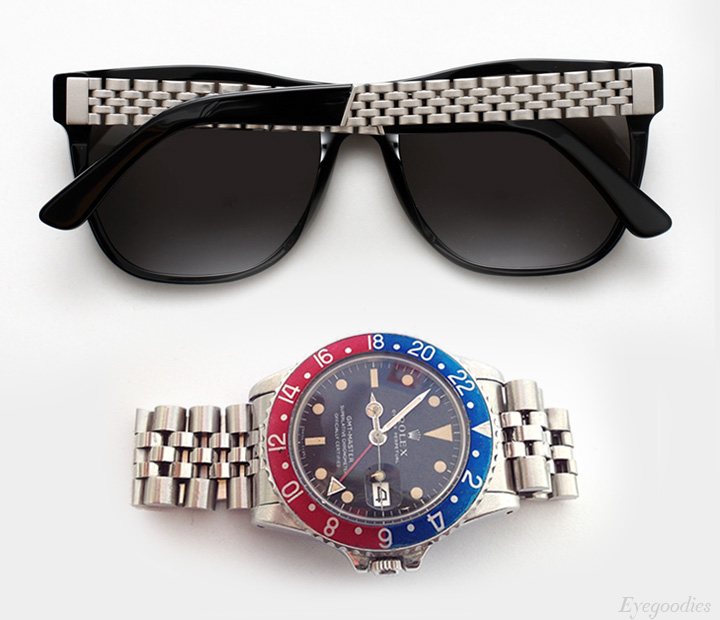 Super Jubilee sunglasses