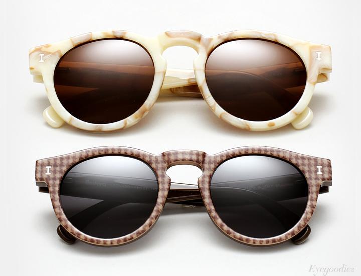 Illesteva Sunglasses Spring 2015