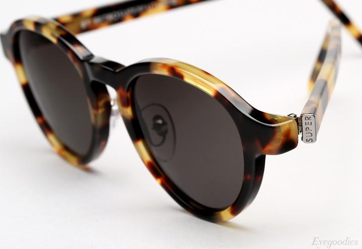 Super Versilia Sol Leone sunglasses