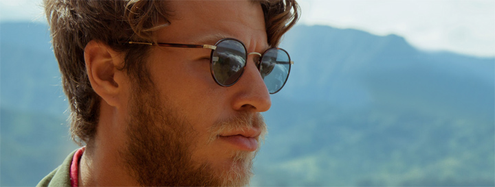 Garrett Leight California Optical SS 2015