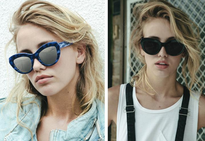 Ksubi Florina sunglasses