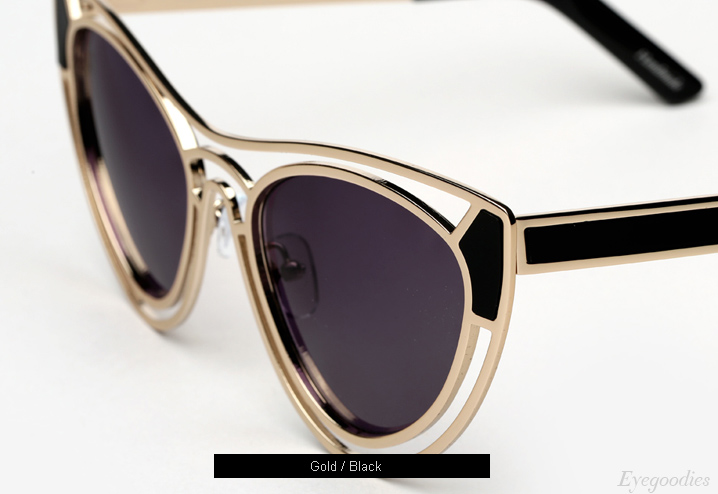 Ksubi Livia Sunglasses
