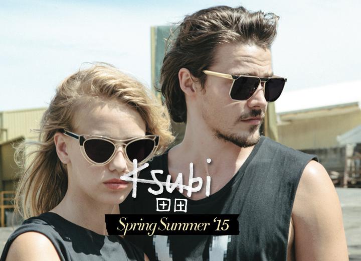 Ksubi Sunglasses SS 2015