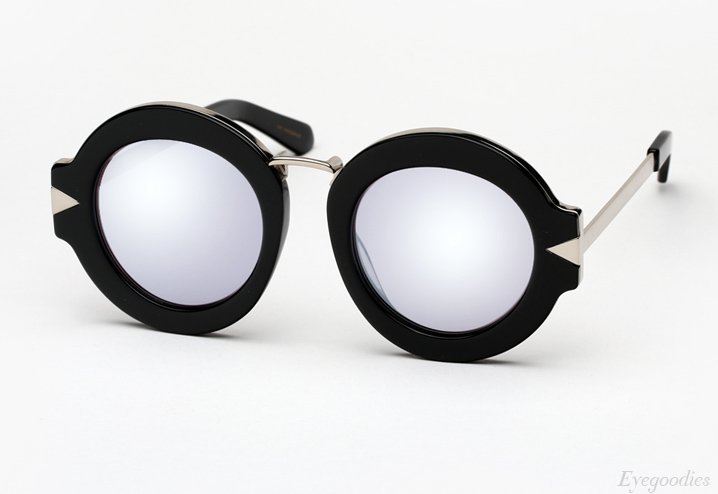 Karen Walker Maze Superstars sunglasses