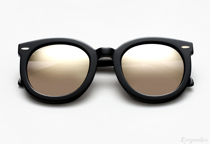 Karen Walker Super Duper Strength Superstars sunglasses