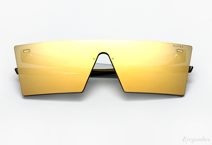 Super W Tuttolente Gold sunglasses
