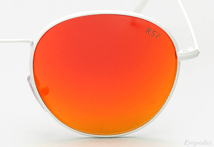 Super Wire Reflector Blaze sunglasses