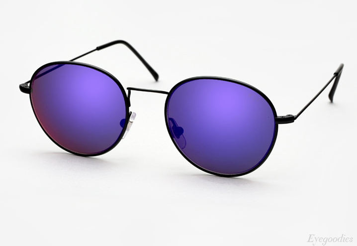 Super Wire Reflector Prism sunglasses