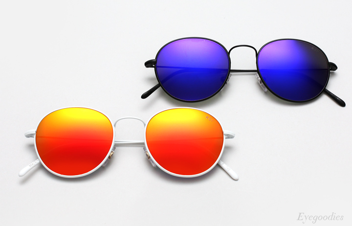 Super Sunglasses Fall 2015 - NWO