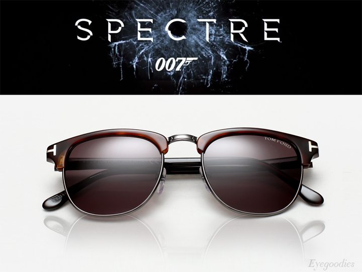 Tom Ford 007 Sunglasses  james bond spectre sunglasses tom ford henry