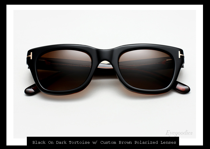 James Bond Spectre Sunglasses Tom Ford Snowdon