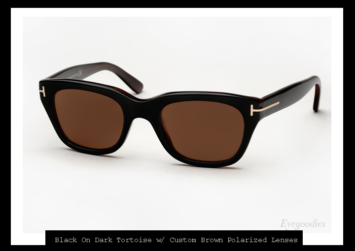 508a6ea0d206 ... Tom Ford Snowdon Custom - James Bond Spectre sunglasses ...