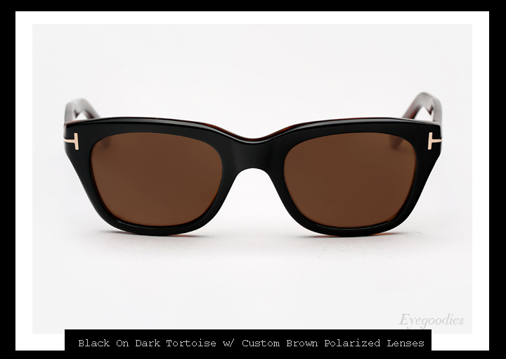 80ccb23da83d ... Tom Ford Snowdon Custom - James Bond Spectre sunglasses ...