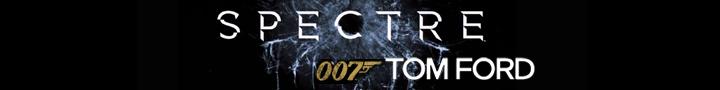 Tom Ford Snowdon - James Bond Spectre sunglasses