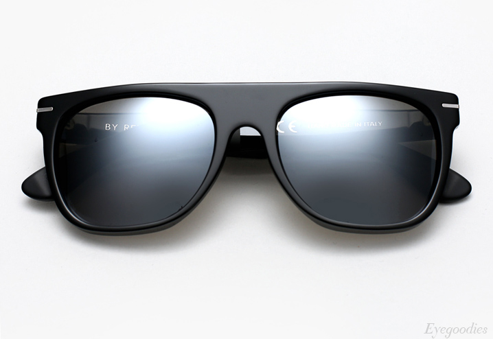 Super Flat Top Triflect sunglasses