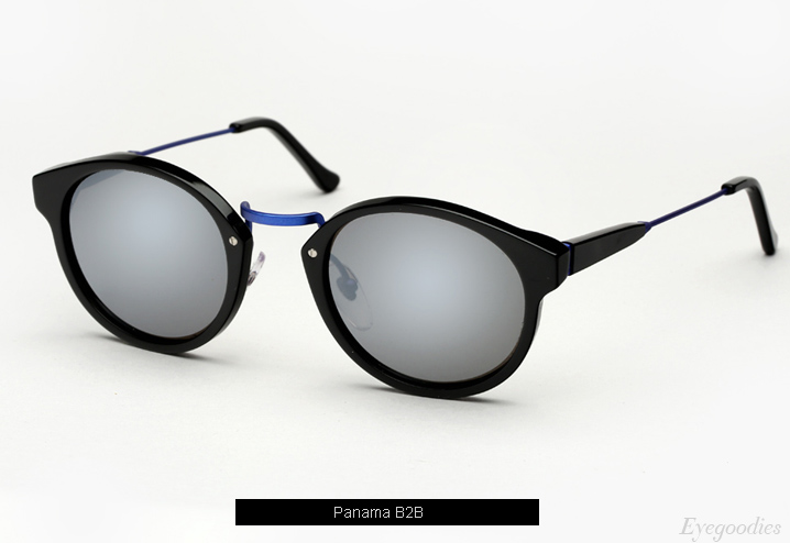Super Panama B2B sunglasses