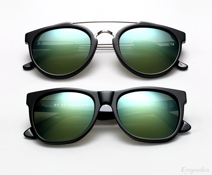 Super Patrol Sunglasses