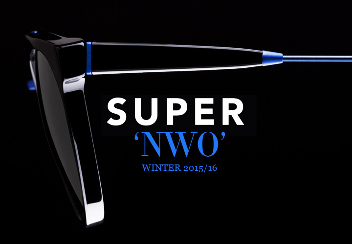 Super Sunglasses Winter 2015