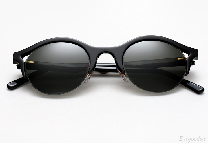 Super Filo Black sunglasses