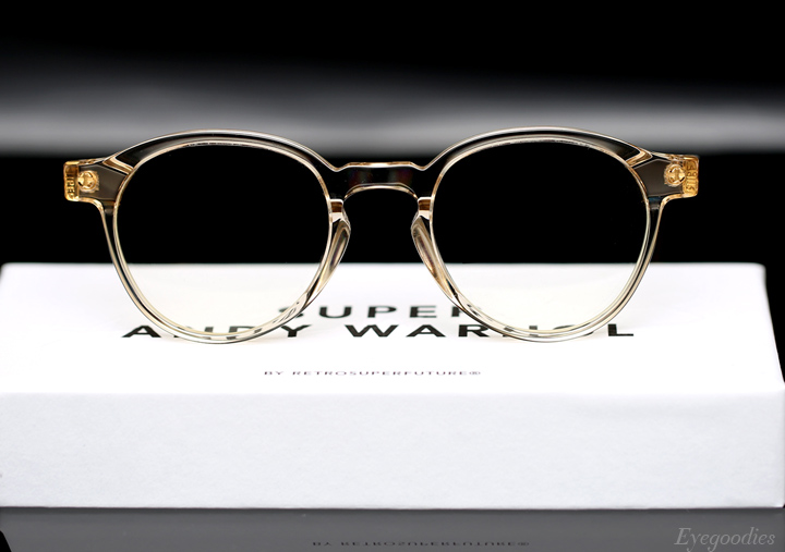 Andy Warhol Sunglasses  super x andy warhol the iconic limited edition
