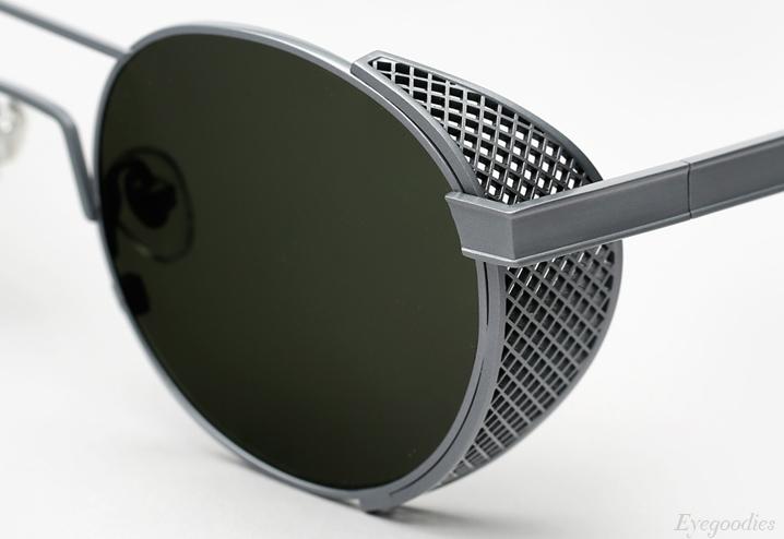Han Green Outdoor sunglasses - Titanium